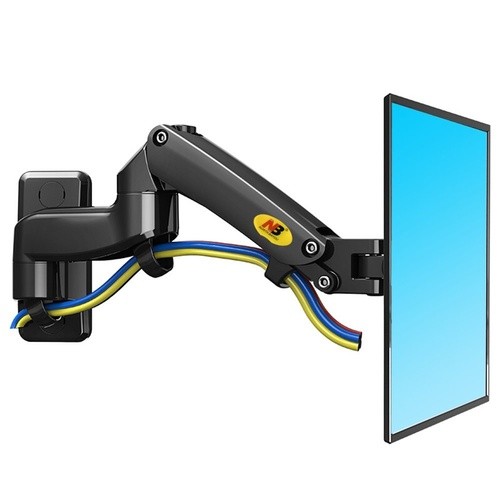 NEW F150 TV Monitor Mount Black