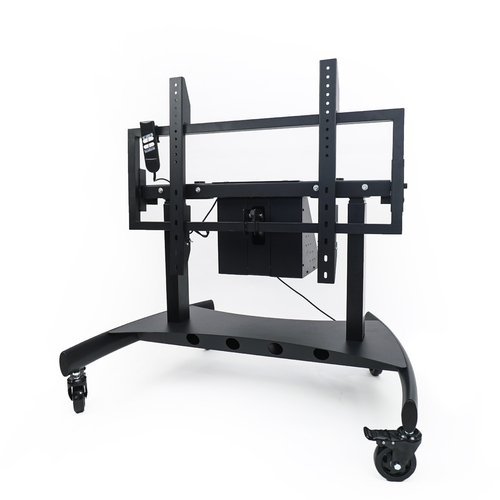 TW150 Electric Table Easel in Black